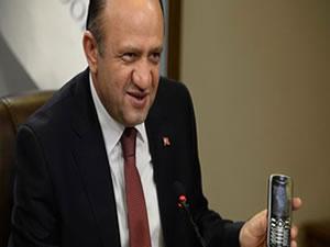 Bilim, Sanayi ve Teknoloji Bakanı Fikri Işık açıkladı: Yeni kriptolu telefonlar hazır