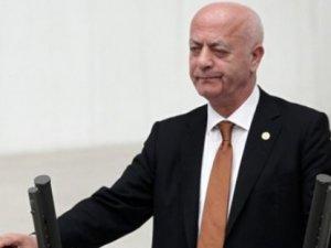AKP'li İsmet Uçma dizileri suçladı