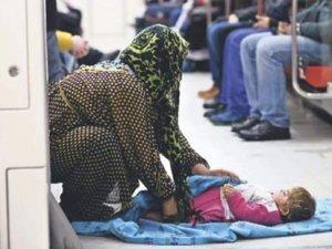 Türkiye'yi ağlatan fotoğraf