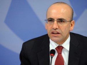 Maliye Bakanı Mehmet Şimşek'ten Merkez Bankası uyarısı