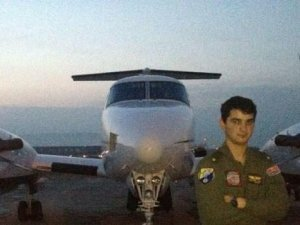 Kayıp pilot Burak İz'in cesedi bulundu