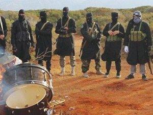 IŞİD müziğe karşı