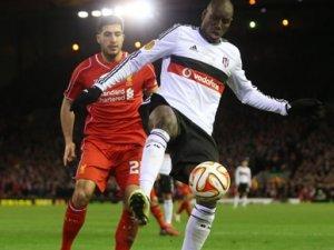 Liverpool 1-0 Beşiktaş