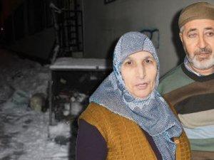 Üsküdar'daki cinayeti komşuları duymuş