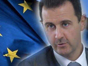 Avrupa, Esad'ı yeniden muhatap alacak mı?