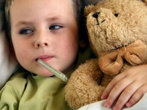 Grip sandığınız zatürre olabilir