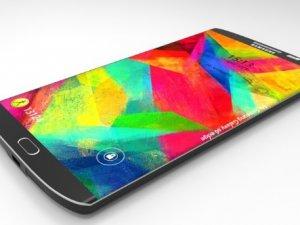 Galaxy S6 Edge rekor kırıyor