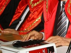 'Başkanlık' AKP'nin seçim beyannamesinde; Yargıtay ve Danıştay lağvedilecek, HSYK'yı Meclis seçecek!