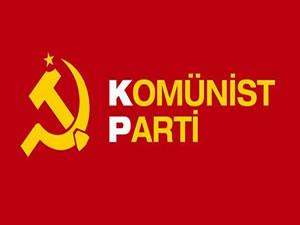 Komünist Parti seçime katılabilecek mi?