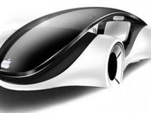 Apple'ın elektrikli aracı 2020'de yollarda!