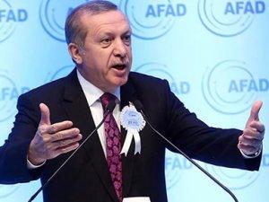 Cumhurbaşkanı Erdoğan 'Başbakanlık Sistemi'ni fazlasıyla istiyor