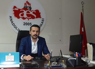 """AES İstanbul İl Başkanı Mehmet Satar: """"Anadolu Eğitim Sendikası, siyasetten bağımsız sendikacılık yapılabileceğinin ispatıdır"""""""