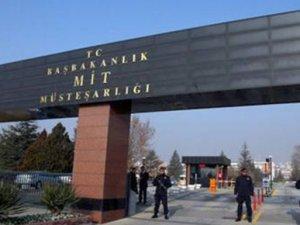 MİT'ten CHP'ye yanıt