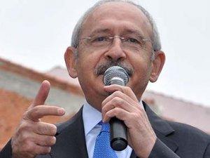 Kemal Kılıçdaroğlu: Soruşturma açan savcıyı kutlarım