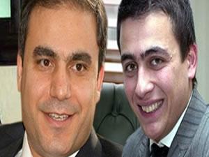 Hakan Fidan ile Osman Gökçek aynı anda başvuru yaptılar