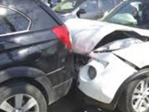 Bursa'da zincirleme kaza, 100'den fazla araç birbirine girdi!