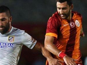 Galatasaray'dan Soma açıklaması