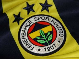 Fenerbahçe'de sponsor heyecanı