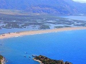 İztuzu plajı dünyanın en güzel plajları arasında