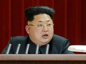 Kim Jong Un'un saçları dünya gündeminde