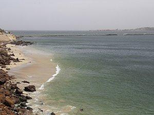 """Senegal'de """"Turizm alarm veriyor"""""""
