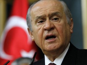 Devlet Bahçeli'den Fırat Çakıroğlu'yla ilgili açıklama