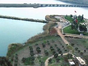 TSK, operasyon sırasında Süleyman Şah Türbesi'ni imha etti
