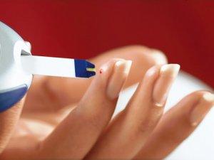 Şeker hastalarına özel 'Diyabetik Çorap'