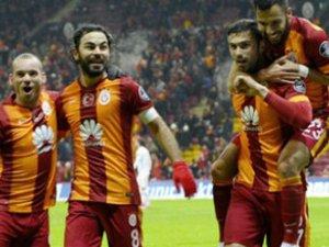 Galatasaray'da Fenerbahçe derbisi öncesi tehlike