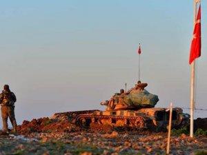 Suriye'den operasyon hakkında ilk açıklama