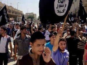Bülent Arınç: IŞİD'e Türkiye'den 1000 civarında genç katıldı