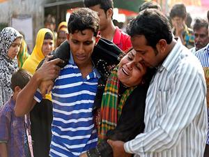 Bangladeş'te alabora olan feribotta 48 kişi öldü