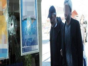 'İçimde cin vardı. Banka camını kırdım'