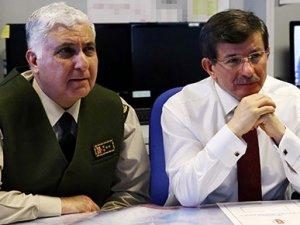 Başbakan Davutoğlu, Süleyman Şah operasyonunu eleştirenlere tepki gösterdi