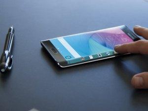 Galaxy S6'ya kablosuz şarj