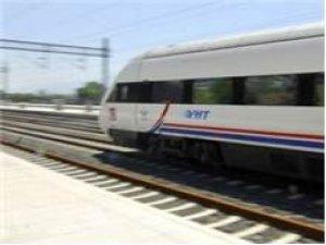 İşte yerli hızlı trenin tarihi