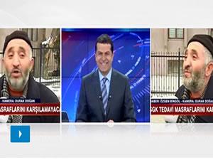AKP'li seçmen Resmi Gazete'ye inanmadı, ortalık karıştı
