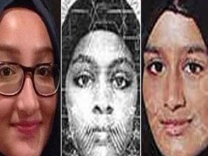 İngiliz polisi IŞİD'e katılan üç kız öğrenciyi Türkiye'de arıyor