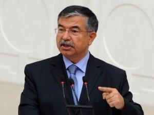 Milli Savunma Bakanı İsmet Yılmaz'dan operasyon açıklaması
