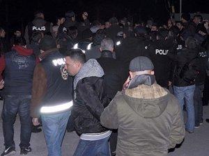 Ege Üniversitesi'nde gözaltı sayısı 7'ye çıktı