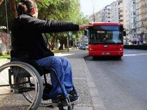 Bakanlık 28 bin engellinin kişisel bilgilerini internette paylaşmış