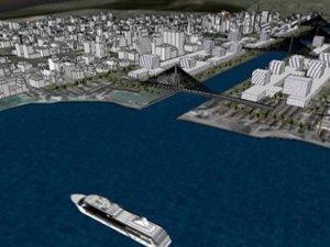 Kanal İstanbul'un ayrıntıları ortaya çıkmaya başladı