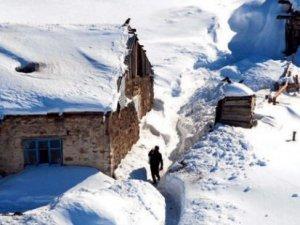 Doğu'ya Sibirya soğuğu geldi
