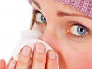 Avrupa'daki grip salgını Türkiye'ye sıçrayabilir