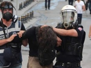 Polise 48 saat gözaltı yetkisi geldi