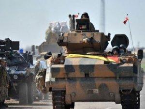 İran'dan Şah Fırat Operasyonu iddiası