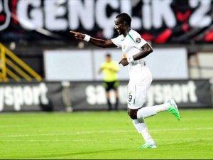 'Oumar Niasse Mayıs'ta Galatasaray'da'