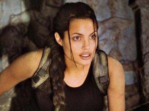 Şah Fırat'a 'Tomb Raider' benzetmesi