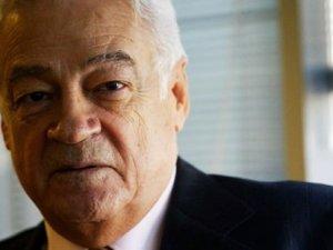 Dengir Mir Mehmet Fırat, HDP'ye adaylık başvurusu yapacak