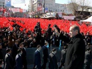 Cumhurbaşkanı Erdoğan, Malatya'da hangi tesisi açtı?